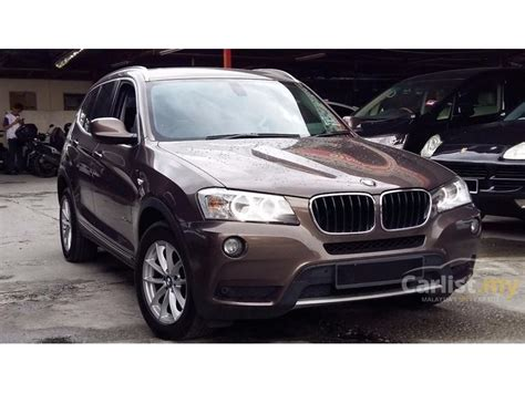 small engine maintenance and repair 2012 bmw x3 electronic valve timing bmw x3 2012 xdrive20d 2 0 in selangor automatic suv brown for rm 119 800 3193211 carlist my