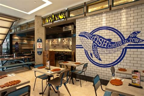 fast food court design oceanic food court eateries interiors