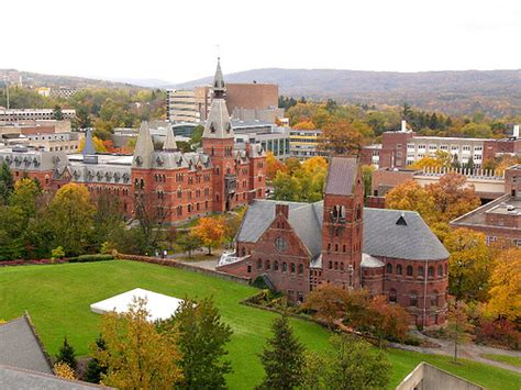Cornell 2 Year Ithaca Mba by 정보게시판 코넬대학교 Cornell 3 Of 5