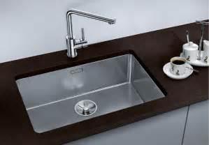 U Kitchen Design Blanco Andano 500 U Blanco