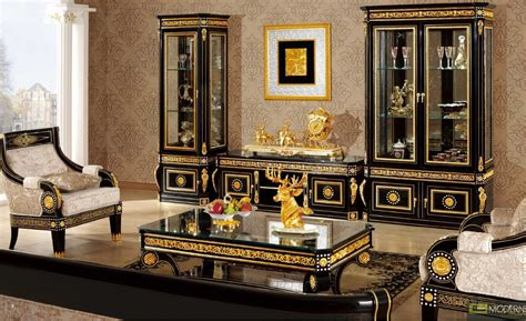 black gold living room black and gold living room furniture with brown chair cushions home interior exterior