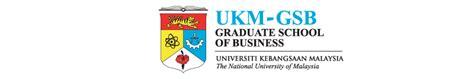 Ukm Mba Fees by Menu Application Form Edit Application Print