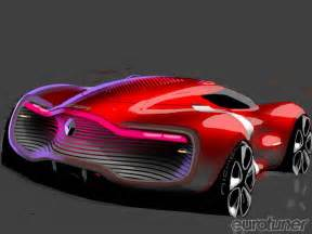Renault Future Cars Concept Car Renault 2017 Ototrends Net