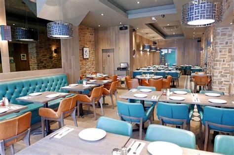 Turkish Restaurant Interior Design by Gokyuzu Turkish Restaurant Green Lanes N4 Homegirl