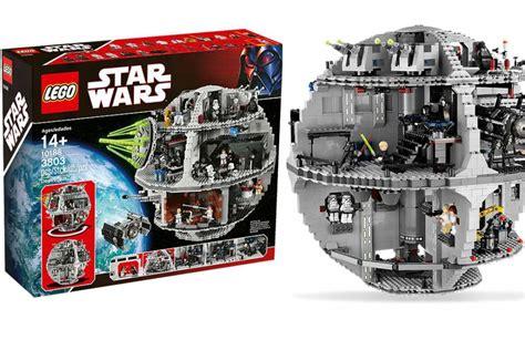 Lego Exclusive 10188 Wars neuer lego wars todesstern als exklusiv set in 2016