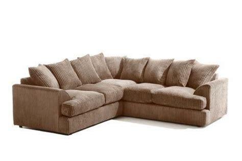 large fabric corner sofa ebay