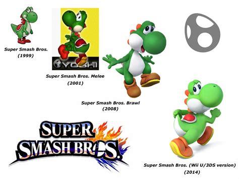 Bros Mini Mewah Turtle Blue image yoshi smash bros evolution jpg