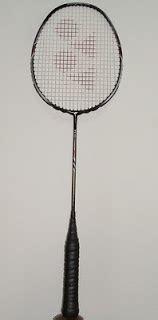 Raket Yonex Titanium Mesh Ti 10 badminton research titanium mesh 10 review ti 10 3rd generation