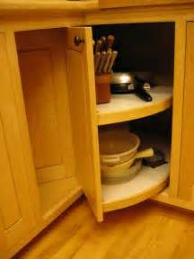 Corner Kitchen Cabinet Lazy Susan by Corner Cabinet Lazy Susan Lock Anyone Babycenter