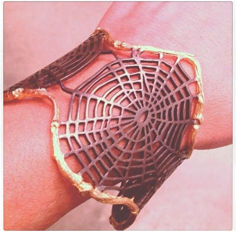 20 best images about spider web nature inspired jewelry