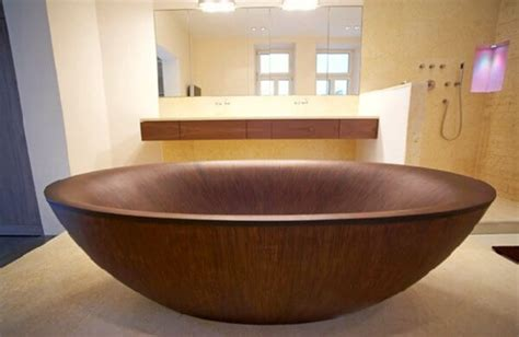 will sasso bathtub wooden bathtubs nifty homestead