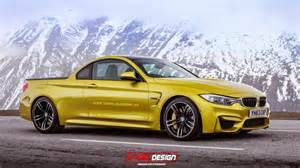 ute be not to x tomi design s bmw m4