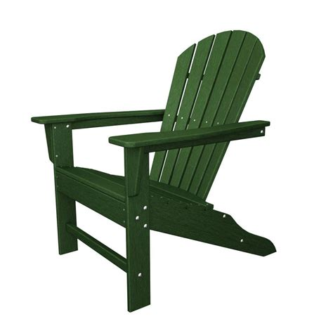 Blue Adirondack Chairs Patio Chairs The Home Depot Green Plastic Patio Chairs