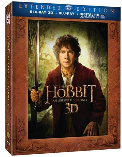 film magic hour full version the hobbit an unexpected journey extended edition dvd