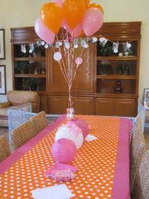 Cotton Candy Table Decorations 10 Simple And Cheap Party Decoration Ideas