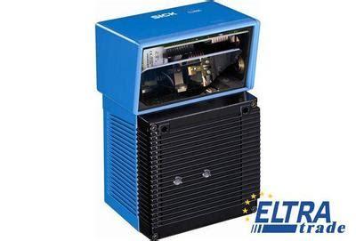 clv692 1000 sick bar code scanners   eltra trade