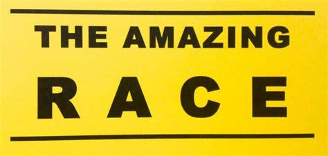 Amazing Race Decorations by Amazing Race Birthday Ideas