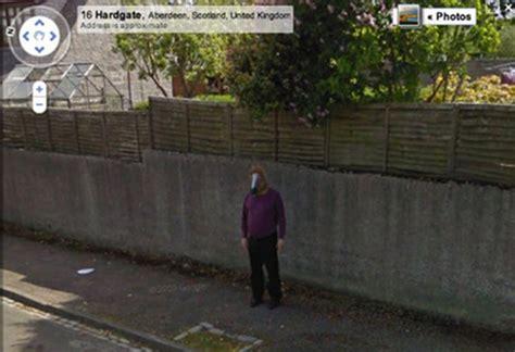 imagenes google maps 2013 las fotos m 225 s raras de google street view 10 casos