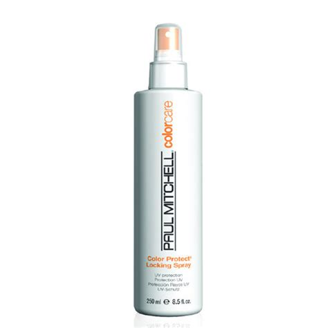 paul mitchell color protect paul mitchell color protect locking spray spreipalsam