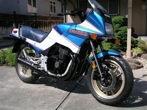 1983 Suzuki Gs550l Condition 1983 Suzuki Gs550es Sportbikes For Sale