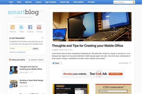 supernews theme junkie smartblog wordpress theme theme junkie