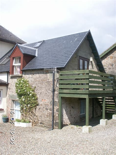 self catering cottage accommodation loch melfort fearnach