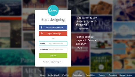 15 best canva images on pinterest blog design blog tips how to create the best blog hero w canva for free j9