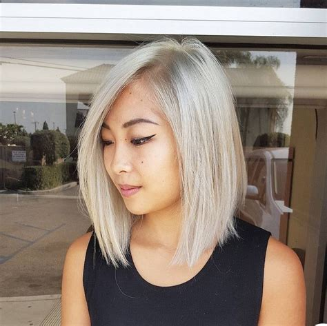 blonde asian hairstyles here s why all your asian girlfriends are going blond