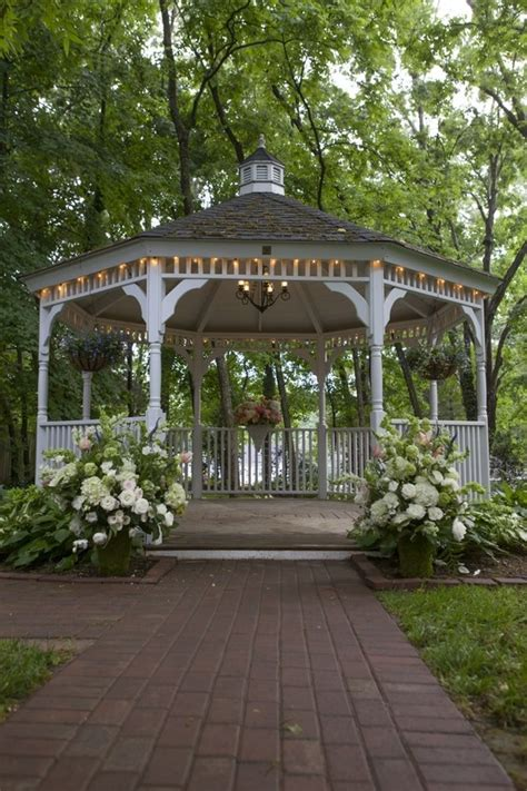interesting gazebo ideas   garden style motivation