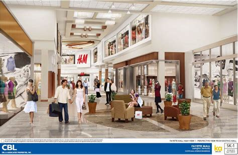 layout of fayette mall lexington ky hayden s business blog fayette mall in lexington plans