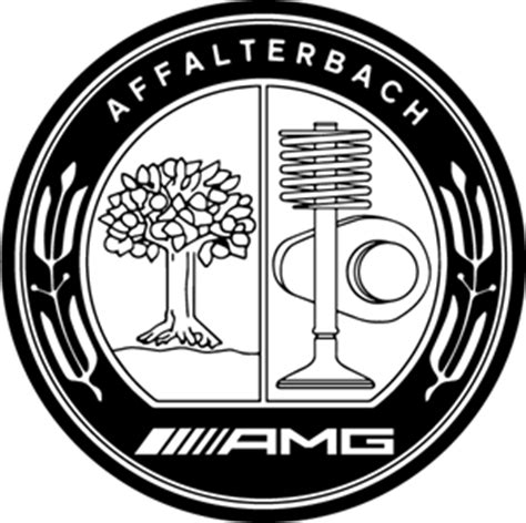 mercedes logo vector amg logo vector eps free