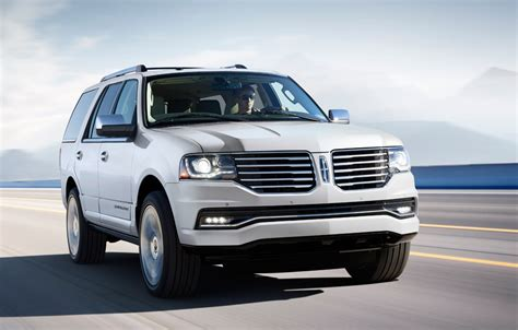 2015 lincoln navigator pictures 2015 lincoln navigator officially unveiled