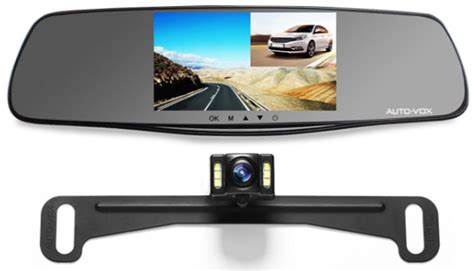 Vox Auto by Auto Vox M3 Hd 1080p Dash Review 2017