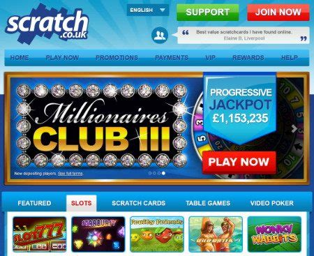 Free Online Scratch Offs Win Real Money - online scratch card get 200 welcome bonus scratch co uk