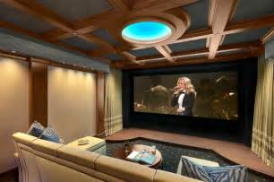 home theater design new york chambers st modern home theatre new york by