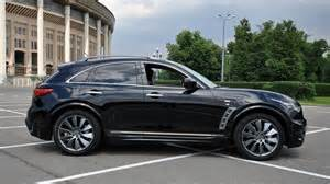 Infiniti Fx50s Infiniti Fx Fx50s Limited Edition Owner Review Drive2