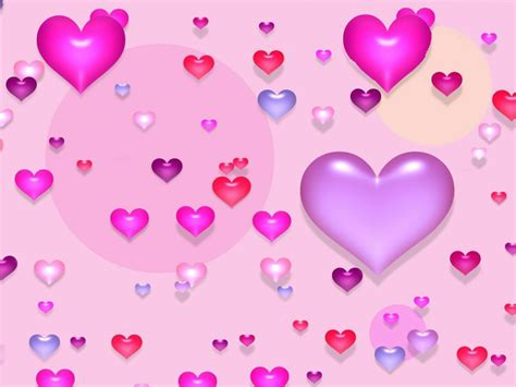 wallpaper cute heart heart wallpaper hd
