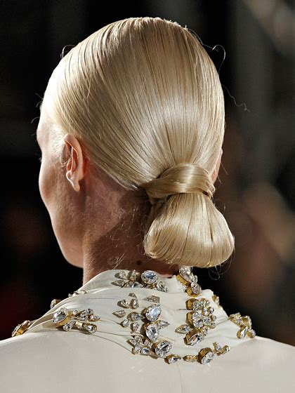 sculptured ponytail hairstyles new hairstyles ideas for spring summer 2013