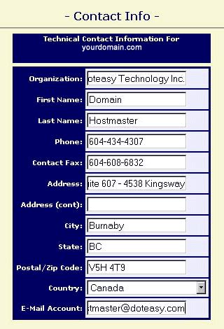 Phone Number Lookup Canada By Postal Code Tutorials Doteasy