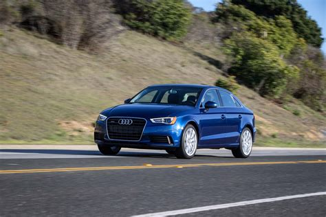 2015 Audi A3 Review Automobile Magazine 2015 Audi A3 Review Automobile Magazine