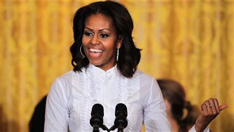 biography of barack obama before presidency michelle obama first ladies history com