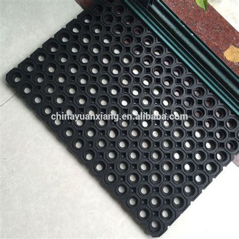 Kitchen Rubber Mat by Anti Fatigue Non Slip Kitchen Rubber Mat With Bsci