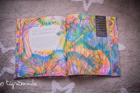 libro iluminaturaleza 10 libros de conocimiento para peques tigriteando