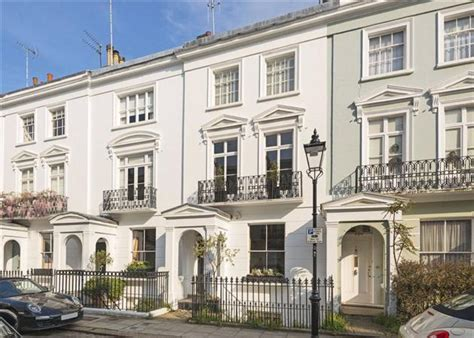 4 bedroom house for sale in london 4 bedroom terraced house for sale in chalcot crescent primrose hill london nw1 nw1