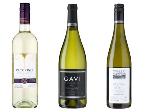 white wine five brilliant white wines 163 10
