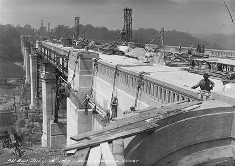1 Yonge 4th Floor - the birth of the bloor viaduct
