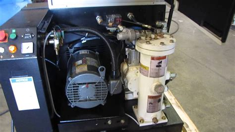 ingersoll rand 15 hp rotary air compressor ssr hp15