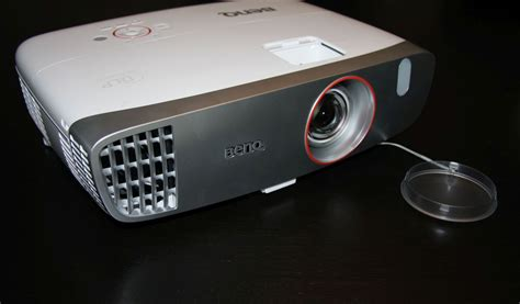 Proyektor Benq W1210st review benq w1210st throw hd projector homecinema magazine
