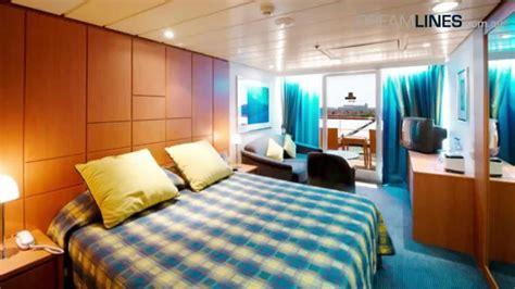 msc armonia cabine msc armonia ship tour overview