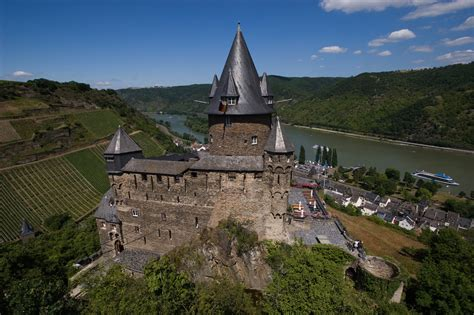 Find In Germany German Castles German Castles Attract International Buyers World Property Channel
